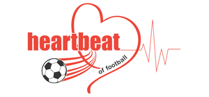 heartbeat of football charity