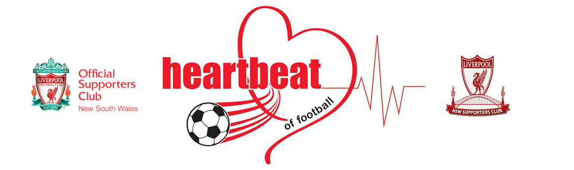 LFCNSW Chosen Charity – Heartbeat of Football