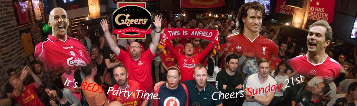 cheers bar sydney liverpool nsw