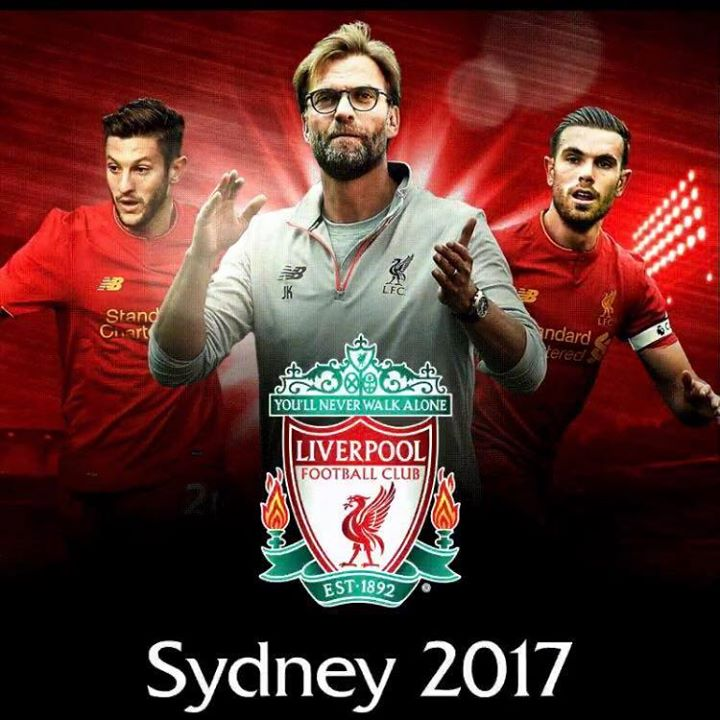 Opportunity for VIP access to 3 LFC Legends