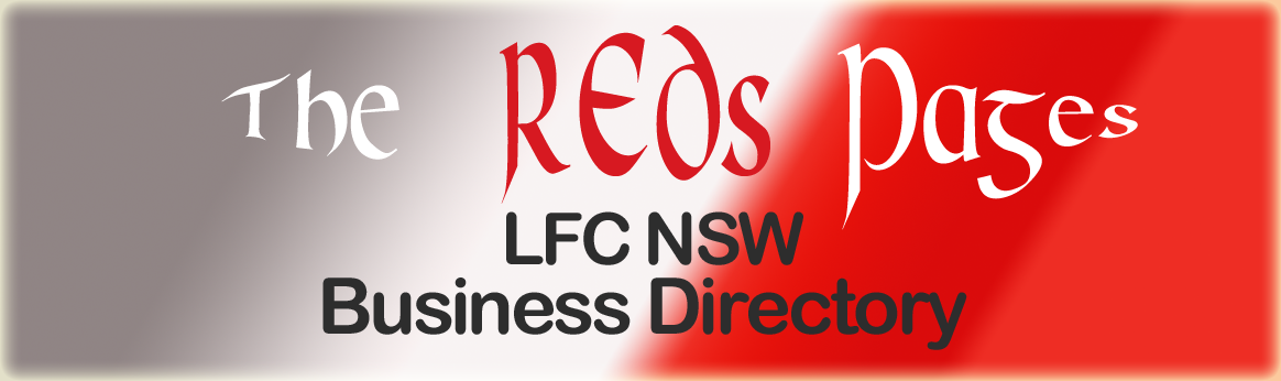 LFC NSW Is Launching – The Reds Pages