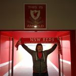 lfcnsw reds at anfield colette hughes