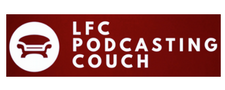 lfc podcasting couch logo link