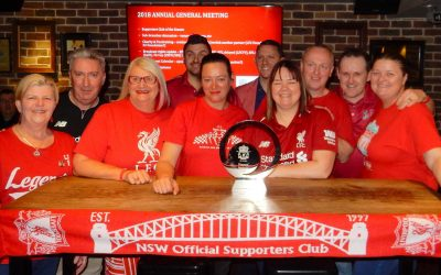 2018 LFC NSW AGM & Committee Nominations