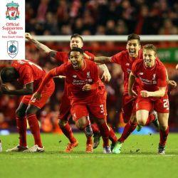 LFCNSW Reds @ Club Marconi
