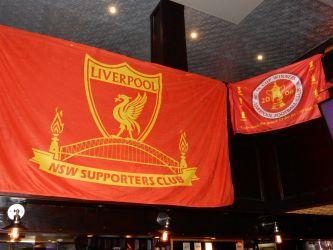 lfcnsw cheers bar sydney banner